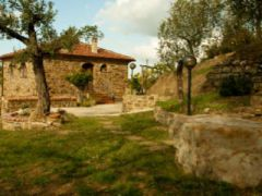 B&B Country House Villa Nigro
