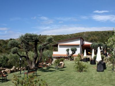 BB Villa Gorga