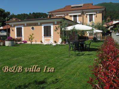 BB Villa Isa