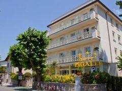 Pigalle Hotel Forte dei Marmi