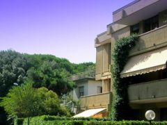 Holiday apartment Casetta in Versilia