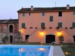 Bed&Breakfast Lucca Al Falchetto