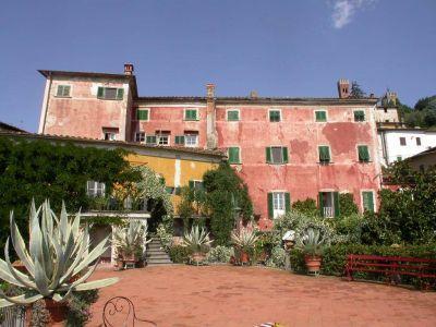 BB Villa Sermolli