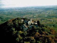 BB Relais Villa San Bastiano