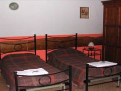 Bed and breakfast Affittacamere Guasticce