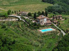 Hotel Castello Di Fulignano