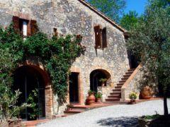 agriturismo Villa Baciolo