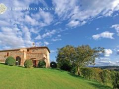 Agriturismo Niccolai