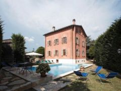 Villa Alba Bed & Breakfast
