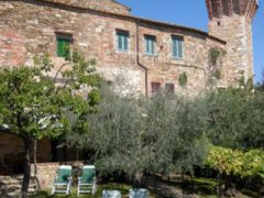 Bed and Breakfast Del Giglio