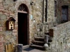 BB tuscany rent home