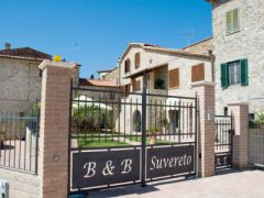 Bed & Breakfast Suvereto
