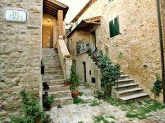 Casa per Vacanze in Toscana