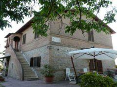 Agriturismo Santa Giuditta