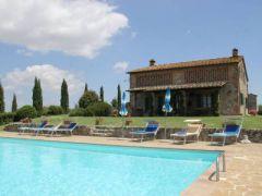 BB Villa Corsanello