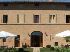 Bed And Breakfast Fonte dei Tufi