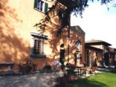 Bed & Breakfast Villa Peruzzi