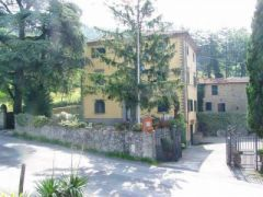 Bed & Breakfast VILLA MANINI