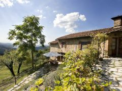 BB IL Fornaccio Country House