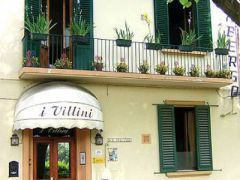 Albergo I Villini Bed & Breakfast