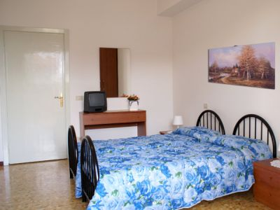 Bed Breakfast Il Grillo di Firenze