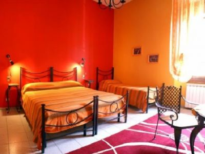 Bed & Breakfast Leopoldo