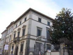 BB Casa Secchiaroli