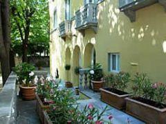 BB Relais Villa Antea