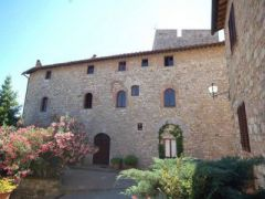 BB Castello Vertine