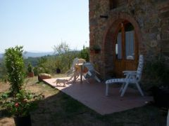 Bed & Breakfast Casa del Monte
