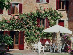 Countryhouse Il Teso
