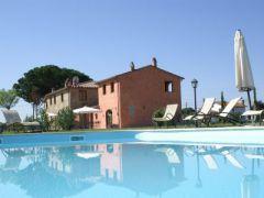 Villa Manciano