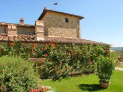 Casa Cornacchi Country House