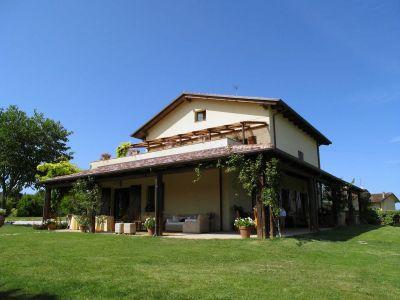 BB Casa Tentoni
