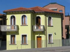 Bed e Breakfast Villa Ricordi