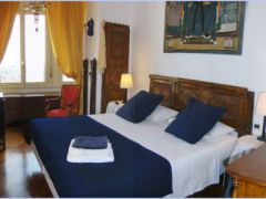 Bed and Breakfast Alla Dimora del Principe