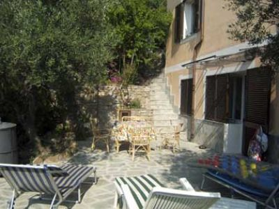 Bed and Breakfast Nel Blu