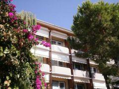 Hotel Garden Palace Varazze