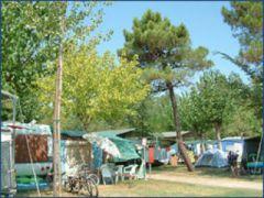 Campeggio Romea