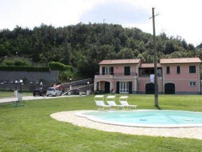 Bed & Breakfast Terra di Liguria
