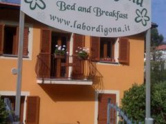 B&B La Bordigona